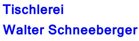Tischlerei Walter Schneeberger | Tischlerei Walter Schneeberger aus Pollham/St. Marienkirchen Oberösterreich, Tischlermeister, Inneneinrichtung, Reparatur, Service, Küchen, Bäder, Böden, Wohnen, Schlafkomfort, Gartenmöbel